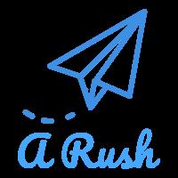 arush logo