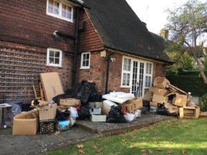 quick wasters same day rubbish removal